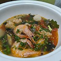 海鲜汤的做法图解8