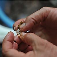 蒜香花蛤#樱花味道#的做法图解3
