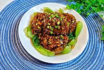 #憋在家里吃什么#年夜饭福禄寿康四喜丸子。的做法