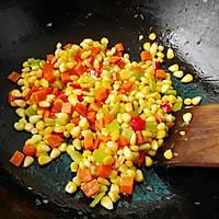 尖椒炒玉米的做法图解5