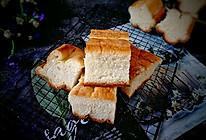 #晒出你的团圆大餐#超软切块牛奶面包的做法
