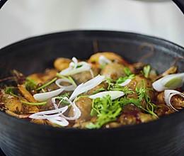 再不为晚餐发愁——超好吃的三汁焖锅的做法