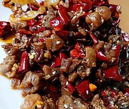 来一盘超级下酒菜~自贡,冷吃兔的做法