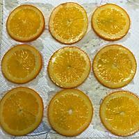 橙香毛巾蛋糕卷的做法图解7