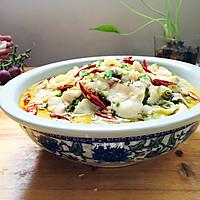 夏日开胃必备——酸菜鱼的做法图解17