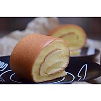 长帝e•Bake互联网烤箱-CRDF30A试用报告四-蛋糕卷