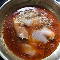 水煮鲈鱼(水煮系列通用版)的做法图解13