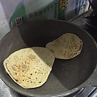 减肥全麦饼的做法图解3