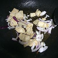 大喜大牛肉粉之【泡菜汤】的做法图解3