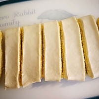 椰蓉面包的做法图解12