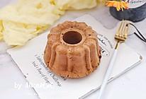 #晒出你的团圆大餐#巧克力奥利奥咕咕霍夫戚风蛋糕的做法