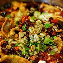 #肉食主义狂欢#水煮肉片|麻辣鲜香|有菜有肉|超级详细