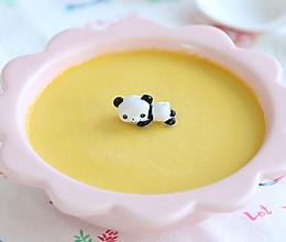 高颜值的蛋黄南瓜蒸蛋,这样做太好吃了!的做法