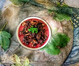 红莲业火·中元节的做法