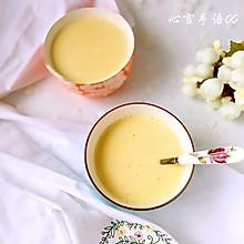 奶香玉米糊