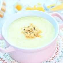 奶酪黄金粥