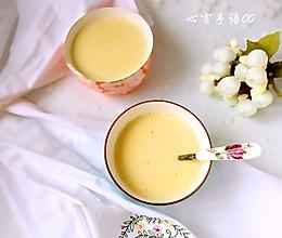 奶香玉米糊的做法