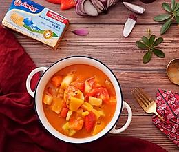 俄式罗宋汤的做法