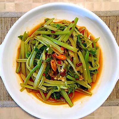 涼拌小芹菜
