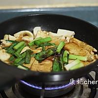 香煎豆腐#黑人牙膏一招制胜#的做法图解7