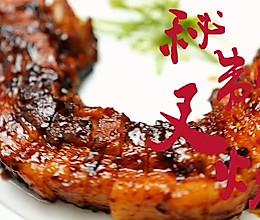 #美食视频挑战赛#懒人电饭锅秘制叉烧肉的做法