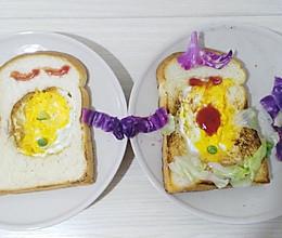 早餐在一起的做法
