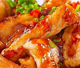 【煎焗鱼腩】广东人教你烧鱼秘方,年夜饭露一手!的做法