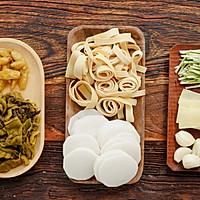 日食记 | 酸菜鱼火锅的做法图解3