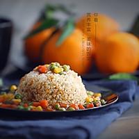 杂蔬糙米发芽饭的做法图解11