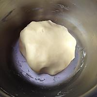 紫薯酥饼的做法图解2