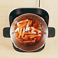 韩式辣年糕的做法图解8