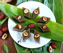 广式千层红枣糕的做法