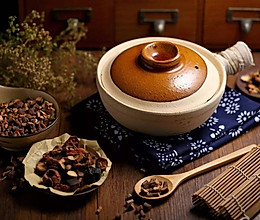 泻火解颤汤之正气百花蛇汤的做法