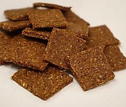 儿童美味必备!无糖无奶无麸质杏仁饼干!的做法