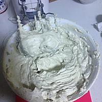 十分钟快手「抹茶冰淇淋」的做法图解3