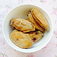 香辣土豆咖喱鸡翅--雄鸡标椰浆试用报告四的做法图解6