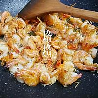 快手香酥虾的做法图解7