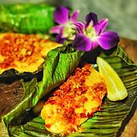 娘惹蕉叶烤鱼-海的味道我知道的做法图解13