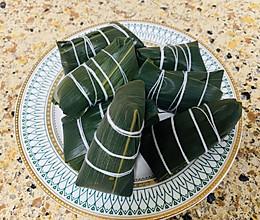 家庭包粽子 蜜枣粽八宝粽的做法