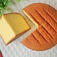 海绵蛋糕#我的烘焙不将就#的做法图解11