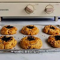#营养小食光#好吃还补脑——核桃酥饼的做法图解13