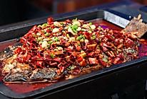 自制烤鱼的做法