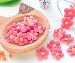 樱花软饼的做法