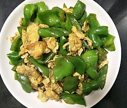 麻椒炒蛋的做法