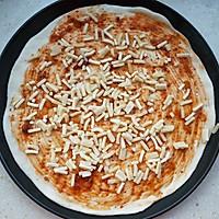 披萨(一次发酵)的做法图解7