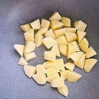 #就是红烧吃不腻!#红烧土豆的做法图解4