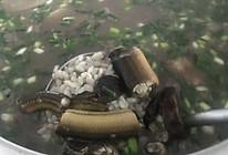 黄鳝粥的做法