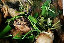 滑蛋草鱼的做法