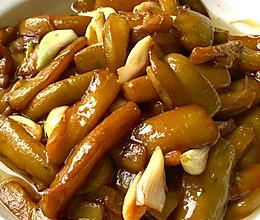 红烧茄子——专治各种不吃茄子《茄子最出味道做法的研究》的做法