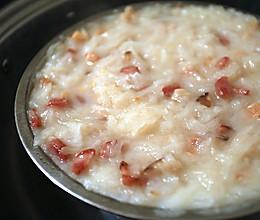 广式萝卜糕——过年的味道的做法